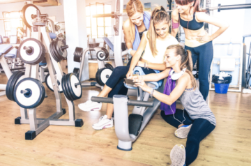 Best Gyms in Dublin