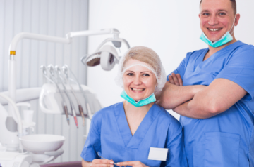 The Best Dentists in Dublin