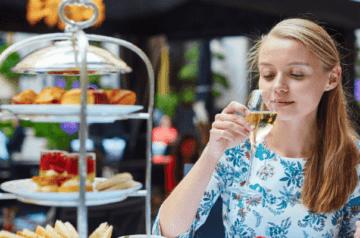 Top 10 French Restaurants in Dublin