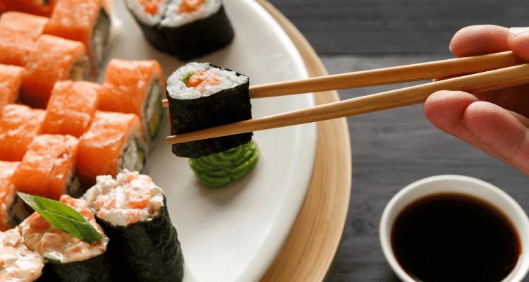 Top 10 Japanese Restaurants in Dublin