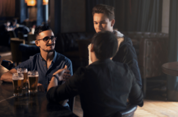 The 10 Oldest Cork Pubs
