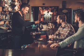 The 10 Oldest Dublin Pubs