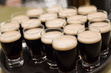 Top 10 Pubs in Dublin North