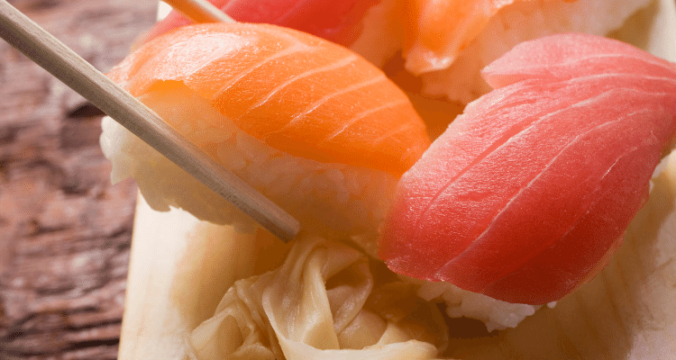 The 10 Best Places for Sushi in Dublin