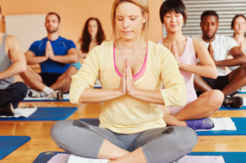The Best Yoga Classes in Dublin