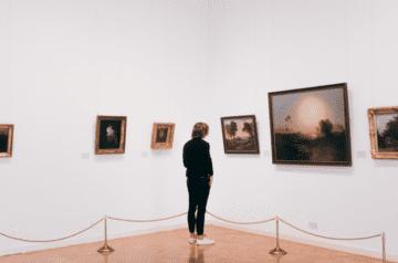 Best Art Galleries in Dublin