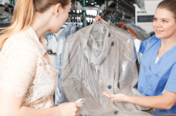Best Dry Cleaning Companies in Dublin North