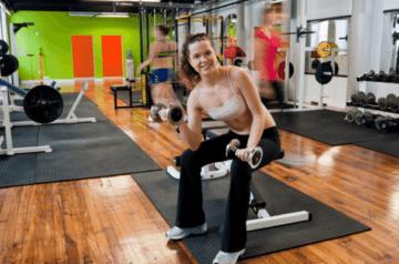 Gyms in Dublin 8