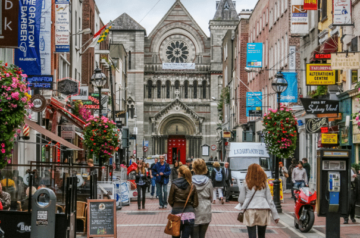 Top 20 Things to do in Dublin
