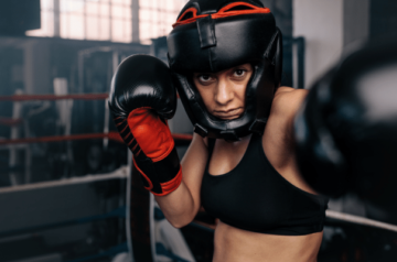 Best Boxing Clubs in Dublin