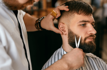 TOP 10 PLACES FOR MEN 'S GROOMING IN DUBLIN