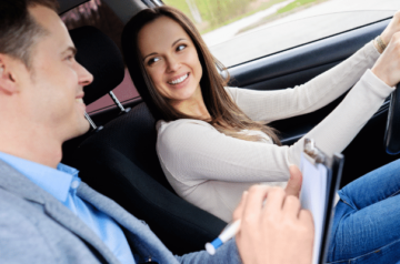 DRIVING LESSONS DUBLIN NORTHSIDE