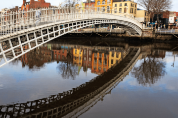 TOP DAY TRIPS FROM DUBLIN.