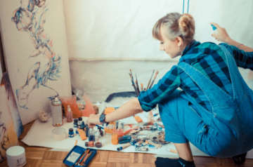 THE BEST LOCAL DUBLIN PAINTERS