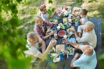 TOP 10 PLACES FOR PICNICS IN DUBLIN