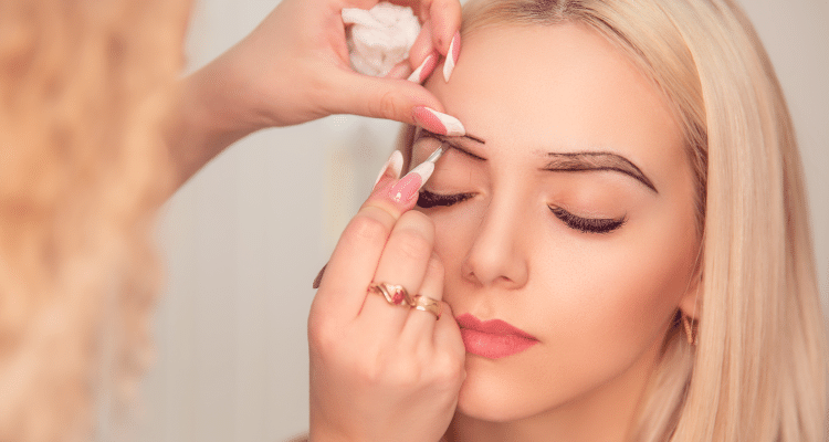 TOP 7 PLACES FOR MICROBLADING IN IRELAND