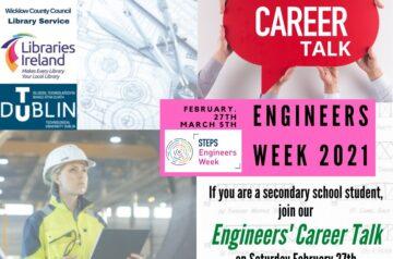 Engineers Week 2021  Wicklow County Council