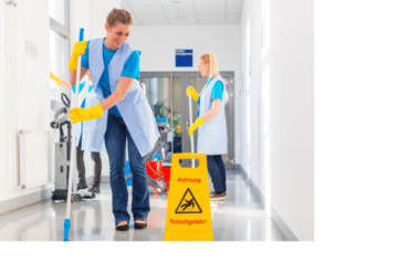 BEST COMMERCIAL CLEANING COMPANIES IN LIMERICK