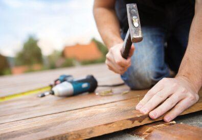 Handyman in Galway