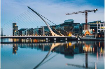 Is It Easy to Do Business in Ireland?