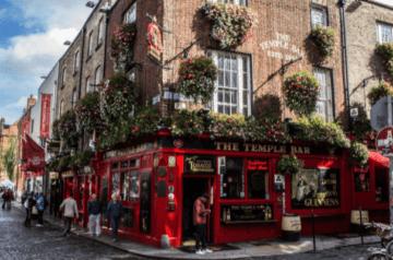 Top Dublin Neighborhoods for Small Businesses